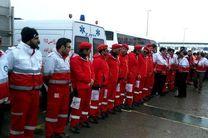 آماده باش 4500 نیروی امدادی در ایام نوروز در اصفهان
