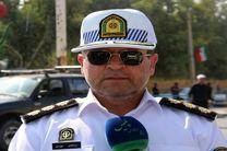 ضبط بیش از 100فقره گواهینامه رانندگی توسط پلیس راهور ایلام