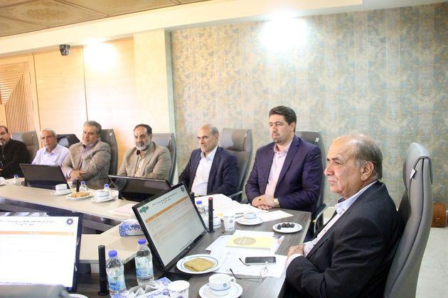 راه اندازی مرکز مذاکره ،میانجی گری و سازش در اتاق بازرگانی اصفهان