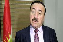رهبر ایزدیهای عراق: پ.ک.ک سنجار را ترک کند
