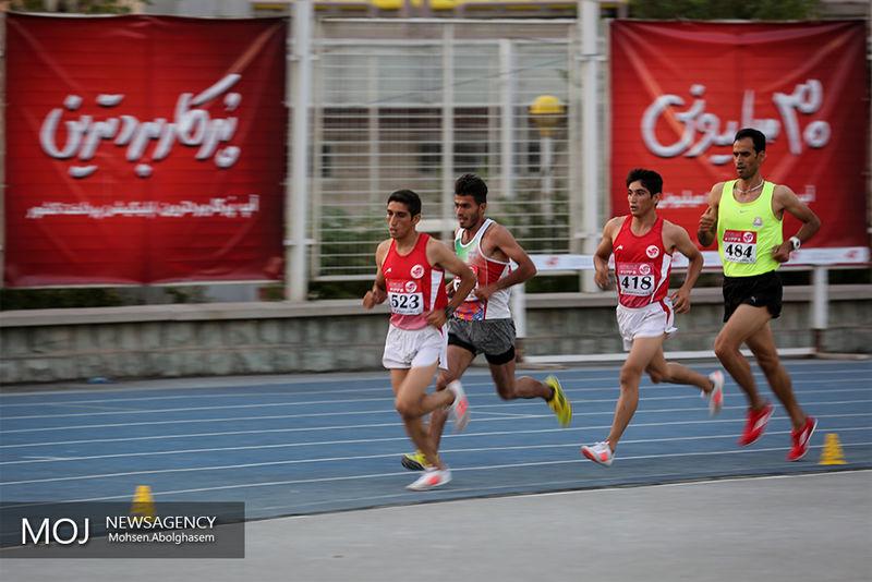 برگزاری مسابقه دو ماراتن خلیج فارس در کیش
