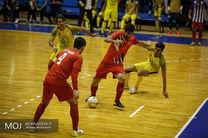 ردهبندی تیمهای ملی فوتسال جهان اعلام شد/ تیم ملی فوتسال ایران در صدر تیمهای آسیایی جای گرفت