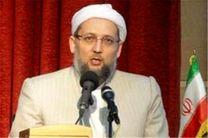 آخوند نوریزاد: هدف دشمنان ترویج افکار داعشی برای ایجاد اختلاف بین مسلمانان است