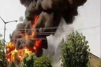 وقوع چندین انفجار در یک پایگاه نظامی در گینه استوایی