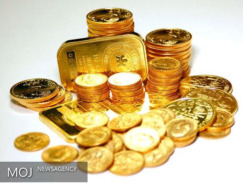 سقوط همگانی در بازار سکه علیرغم افزایش قیمت جهانی طلا + جدول