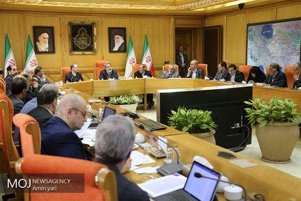 یکصد و یازدهمین جلسه شورای اجتماعی کشور