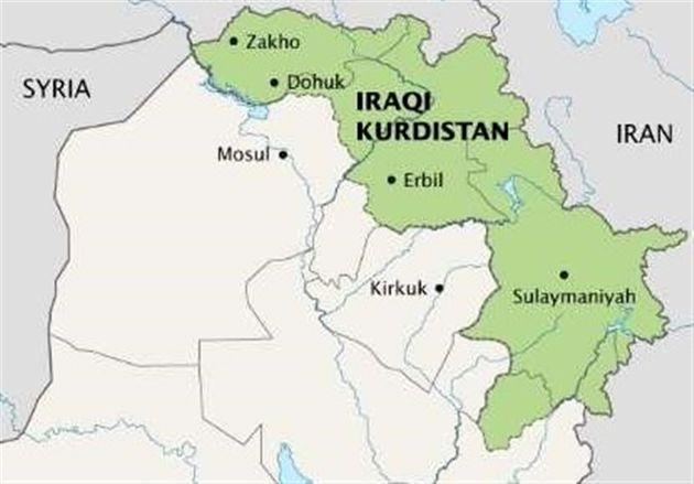 اقلیم کردستان عراق و راههای مسدود جدایی طلبی