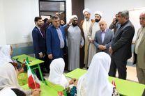 افتتاح مدرسه 12 کلاسه شهید فکوری در تالش