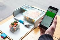 ظرف غذای هوشمندی که ماندگاری غذا را بالا می برد