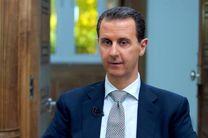 تایمز: غرب دیگر مخالف ماندن بشار اسد نیست