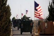 آمریکا تجهیزات نظامی بیشتری به سوریه اعزام می کند