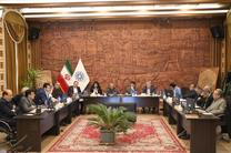 کلیات لایحه بودجه سال 1397 شهرداری تبریز تصویب شد