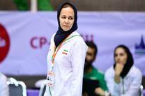 سرمربی تیم ملی والیبال بانوان ایران معرفی شد