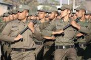 فراخوان مشمولان اعزامی خدمت سربازی خرداد 99