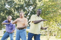 فواید بلند مدت ورزش برای بیماران مبتلا به پارکینسون