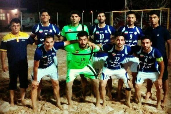 مسوولان استانی به داد تیم ملوان بندرگز برسند