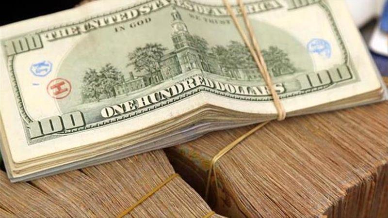 قیمت ارز در بازار آزاد 3 شهریور/ قیمت دلار 10496 تومان شد