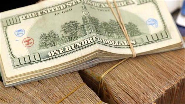 قیمت ارز در بازار آزاد 27 تیر اعلام شد