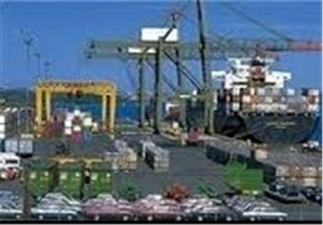 ۳۴.۷ میلیون تن محصولات غیرنفتی از گمرک پارس جنوبی صادر شد