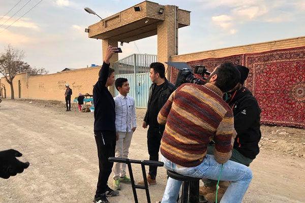تیزر جشنواره عمار در روستای تورقوزآباد ساخته می شود