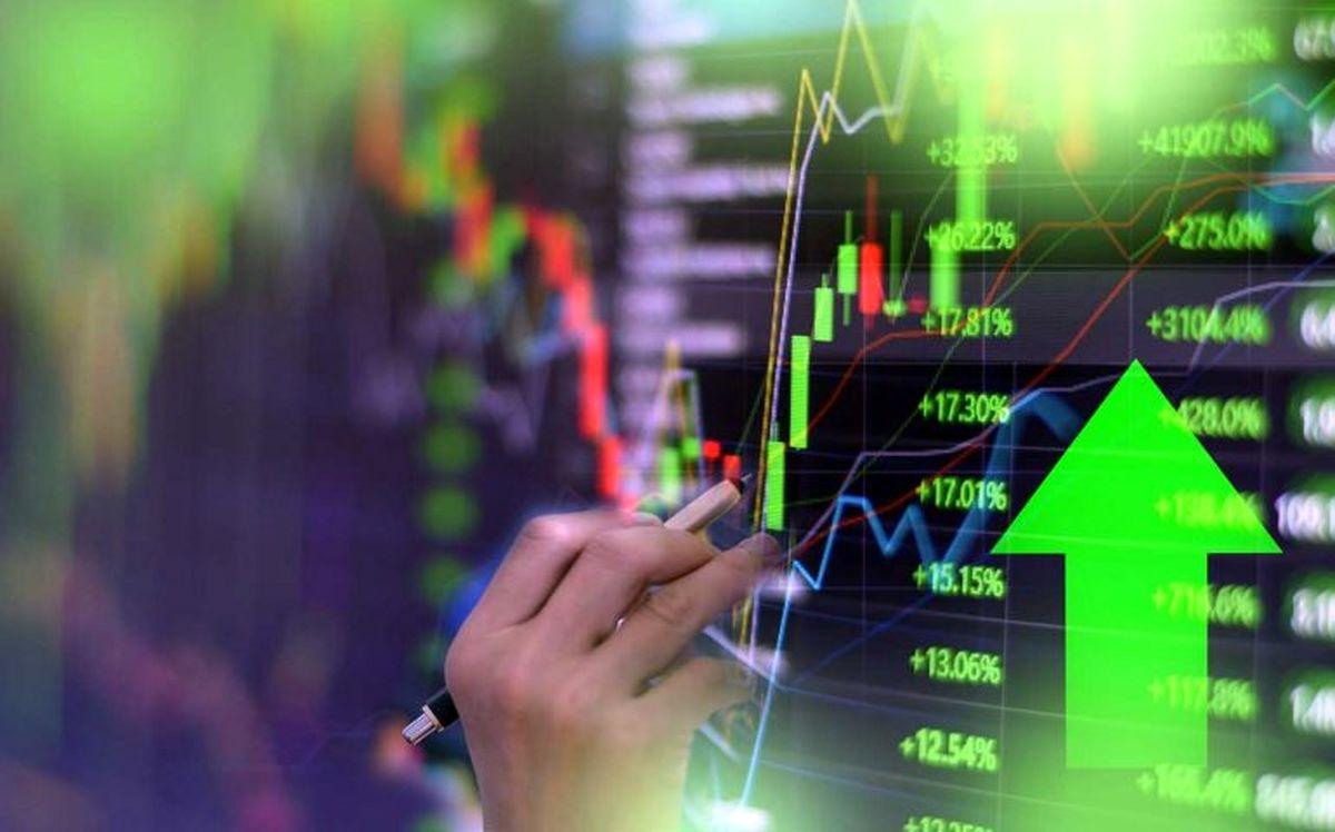 شاخص بورس در جریان معاملات امروز  ۱ آذر ۹۹/ تداوم رشد شاخص بورس