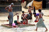 یونیسف به دنبال آزادی کودکان روهینجایی در بند ارتش میانمار