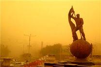 بودجه مقابله با گرد و غبار خوزستان در سال 97 حذف شد/تعطیلی حدود 80 درصد خوزستان برای سومین روز متوالی