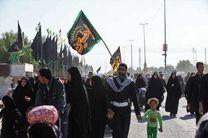 زائرسرای شهر بستان بر روی زائران اربعین حسینی گشوده شد