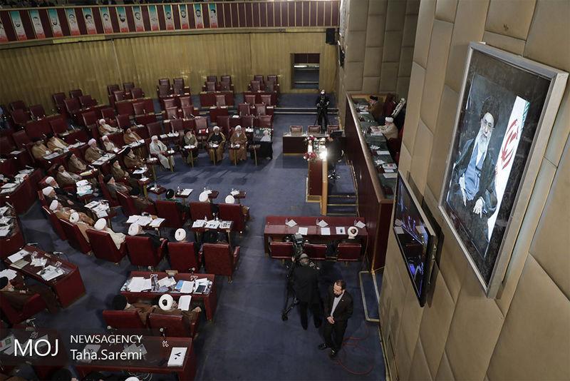 زمان برگزاری هفتمین اجلاسیه مجلس خبرگان رهبری مشخص شد