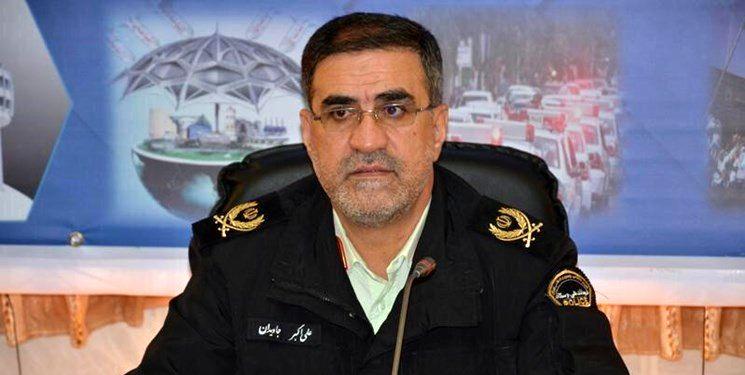 کشف 764 هزار بسته بهداشتی احتکار شده در کرمانشاه