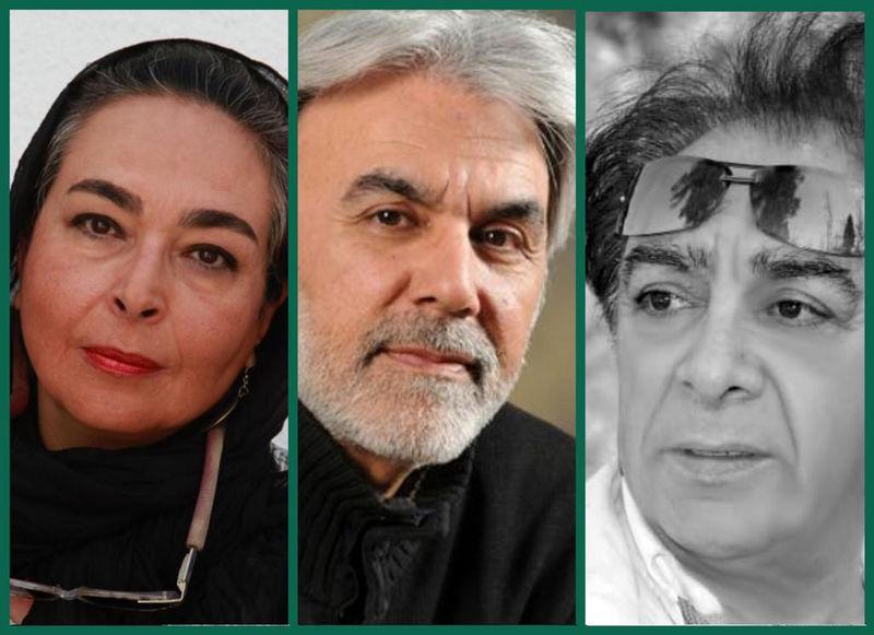 داوران ششمین مسابقه عکس سینمای ایران معرفی شدند