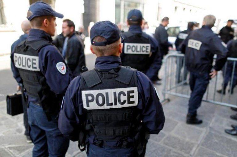 آماده باش پلیس روسیه برای مقابله با حملات تروریستی
