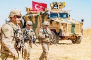 ترکیه، عملیات نظامی در شمال شرق سوریه را از سر نمی گیرد