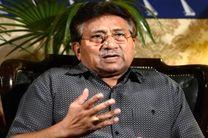 پرویز مشرف مسوولیت در ترور بینظیر بوتو را رد کرد