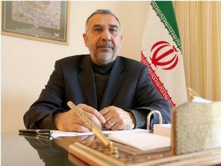 سفیر ایران در آنکارا: ایرانیان اثبات کردند در همه جای دنیا قلبشان برای ایران میتپد