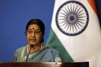 وزیر خارجه هند: با حق وتو عضو دایم شورای امنیت میشویم