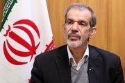 تمجید سفیر سابق ایران در عراق از مواضع امیرعبداللهیان در نشست بغداد