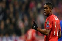 قرارداد کاستا با باشگاه بایرن مونیخ نهایی شد