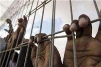 ادامه تلاش رژیم صهیونیستی برای شکست اعتصاب غذای اسرای فلسطینی