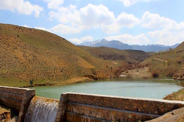 اختصاص بودجه میلیاردی برای طرحهای آبخیزداری هرمزگان