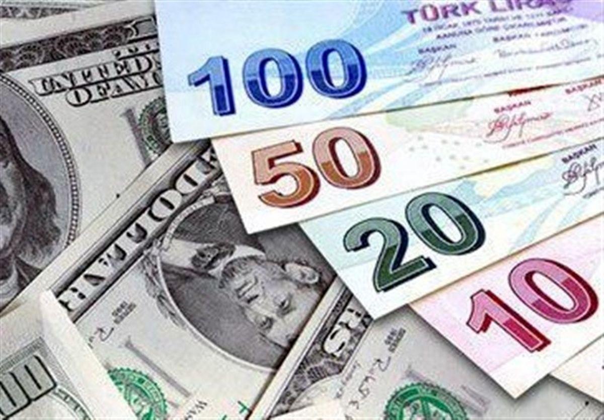 قیمت دلار دولتی ۲۰ اردیبهشت ۹۹/ نرخ ۴۷ ارز عمده اعلام شد