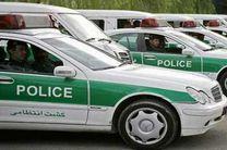شهروندان بیش از ۲۰ هزار با ۱۱۰ خرمآباد تماس گرفتند