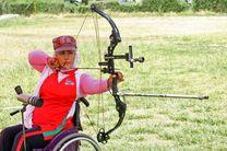 سمیه عباسپور سهمیه پارالمپیک ریو را به دست آورد