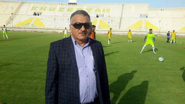 سرپرست نفت مسجدسلیمان استعفا داد