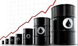 قیمت نفت به بالاترین رقم در ماه اکتبر رسید