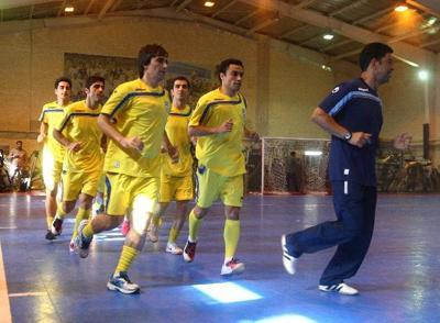 حضور سه خوزستانی در اردوی تیم ملی زیر ۲۰ سال فوتسال