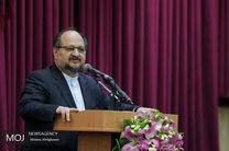 تراز تجاری تهران – وین باید بهبود یابد