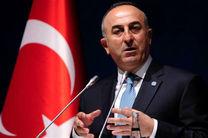 خط و نشان ترکیه برای فرانسه