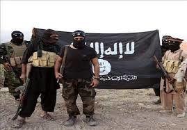 حمله جنگنده های عراق علیه مواضع داعش در خاک سوریه