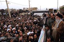 مصوبات فرماندهی کل قوا درخصوص سربازان مناطق زلزله زده کرمانشاه اعلام شد